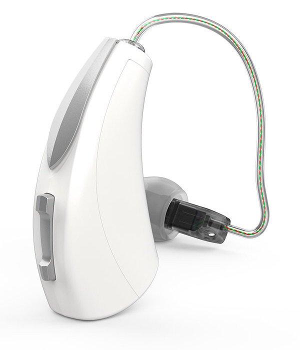 audífono starkey livio AI