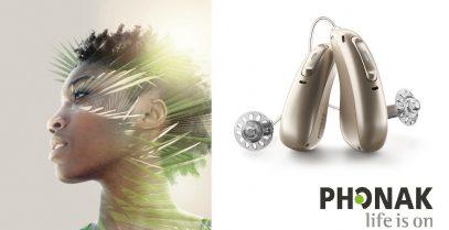Audífono Phonak Audéo Paradise: Análisis y modelos.