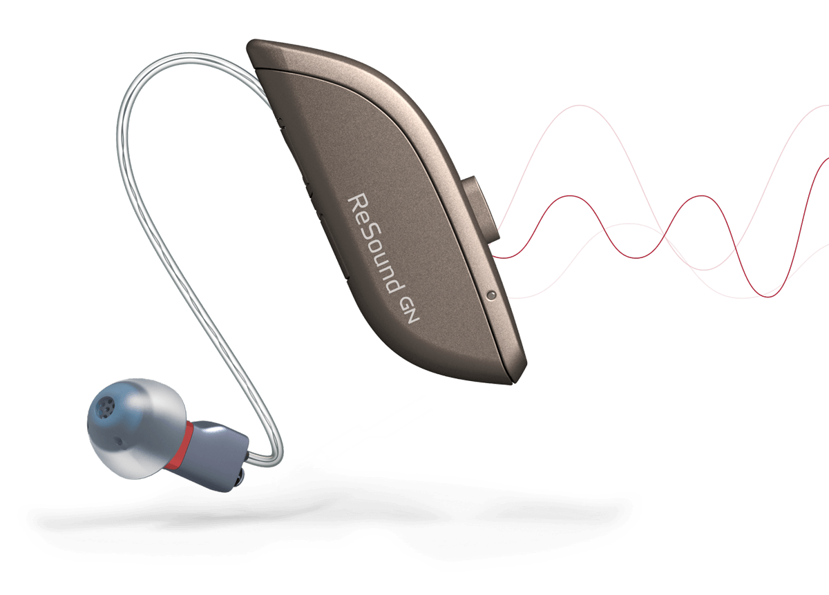 Audífono Resound ONE