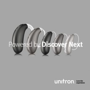 Unitron Discover Next: Análisis de características.